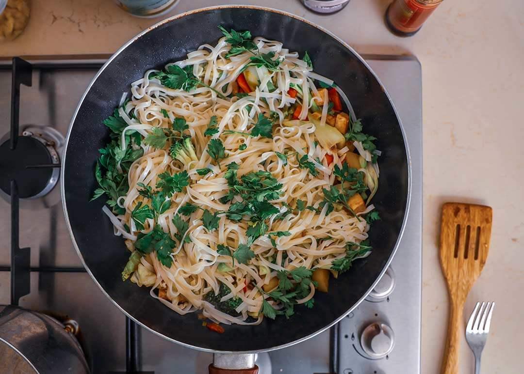 Best Woks For Stir Fry